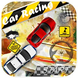 Car Racing Highway Game