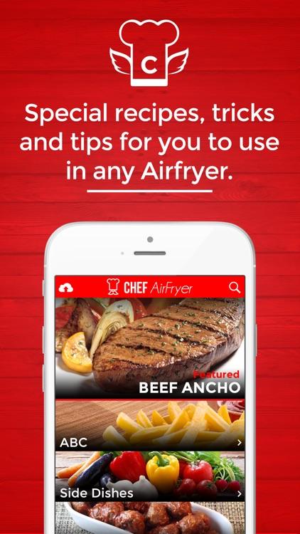 Chef Airfryer
