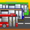 Bus Simulator 2D Premium - City Driver - Virtual Driving Game