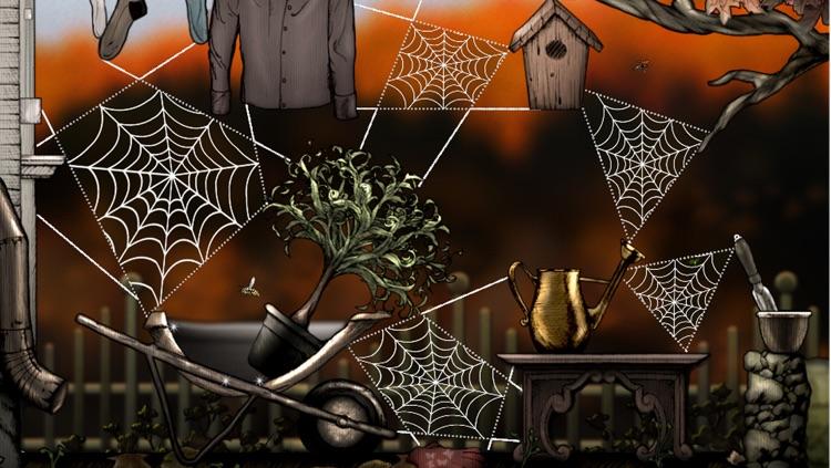 Spider:  The Secret of Bryce Manor