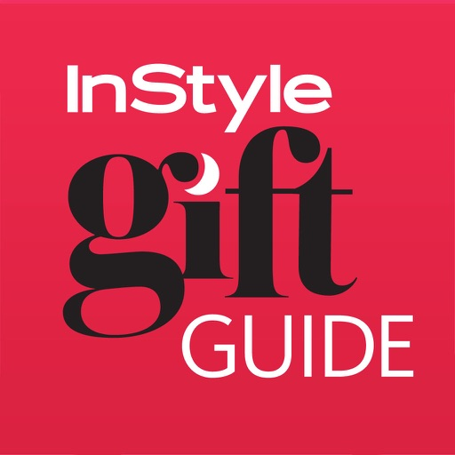InStyle Gift Guide by LLC Progressive Media