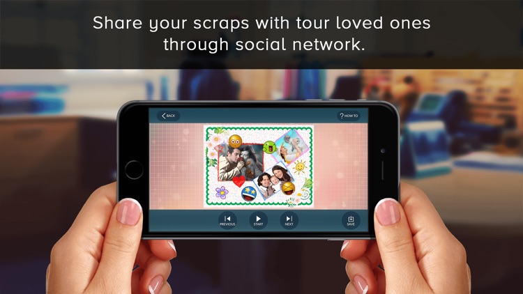 Scrapbook Collage Your Memories To Relive By Thinktrek