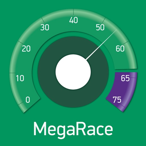 MegaRace от МегаФон