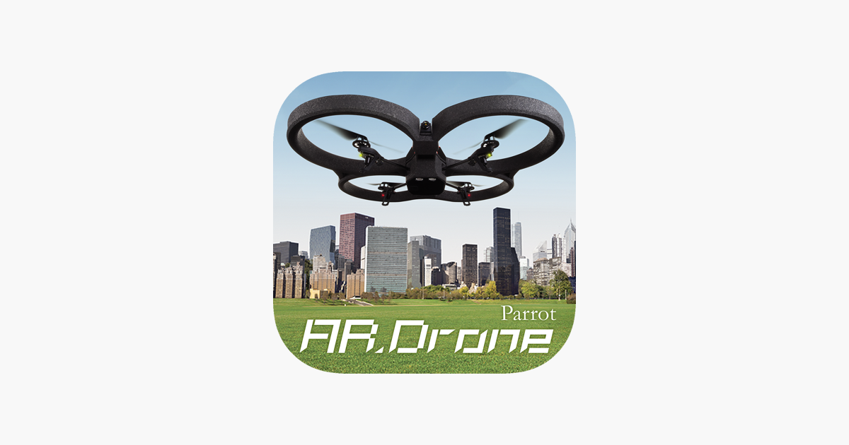 FreeFlight on the App Store