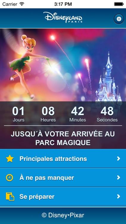 Disneyland Paris Nouvelles Frontières Marmara