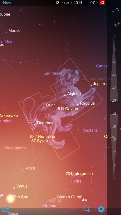 Star Chart screenshot-3