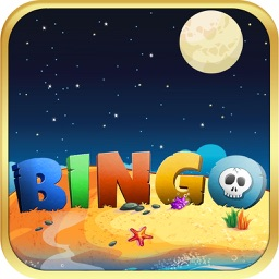 Bingo Pirate Bash - Adventure Action Jackpot Bingo
