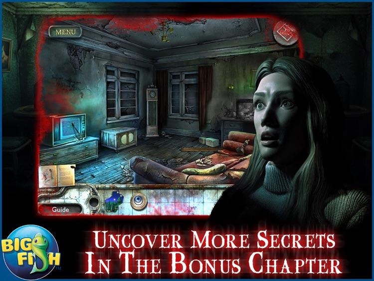 True Fear: Forsaken Souls HD - A Scary Hidden Object Mystery screenshot-3