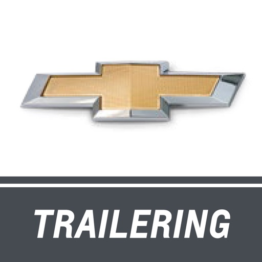 Chevrolet Trailering