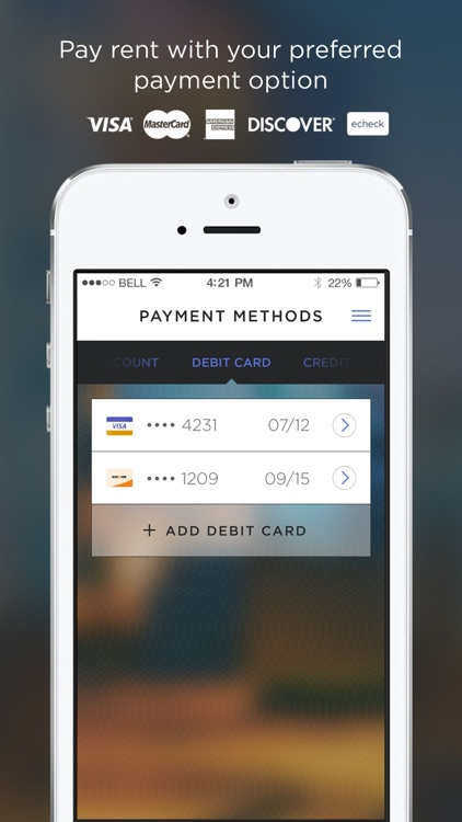 RentPayment – Powered by YapStone™