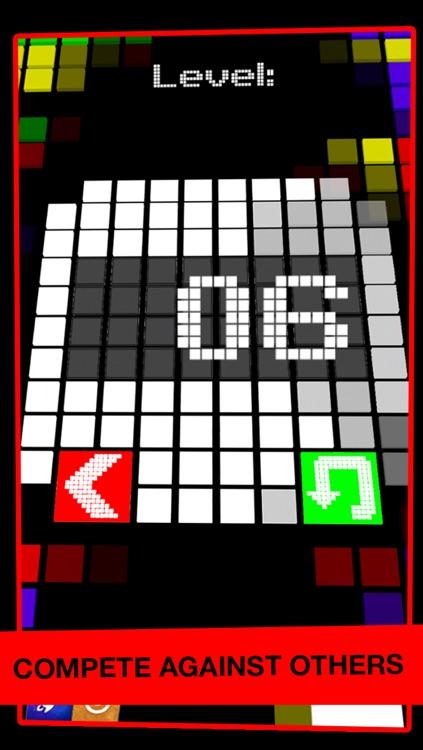Cubo - Simon Says Memory Game screenshot-3