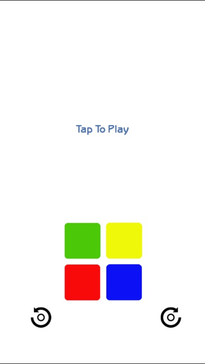 Impossible Spinny Circle: Rotate the Square and focus on the ball and don't let it go