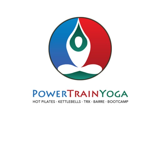 PowerTrainYoga icon