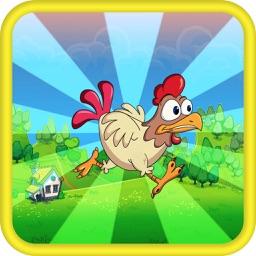 Farm Run Top Speed Chick Escape Free by Fun Racing Boys LLC