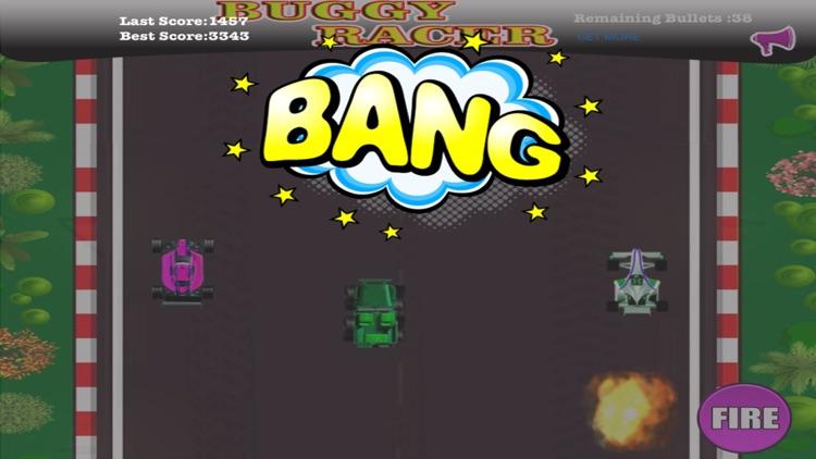 Buggy Racer - 2XL Beach ATV Offroad Blitz screenshot-4