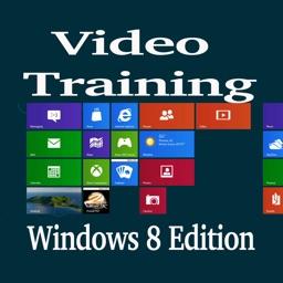 Video Training - Windows 8 Edition