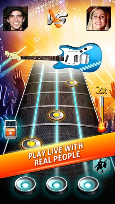 Rock Life - Guitar Band Revenge of Hero Rising Star free Cash and Stars hack