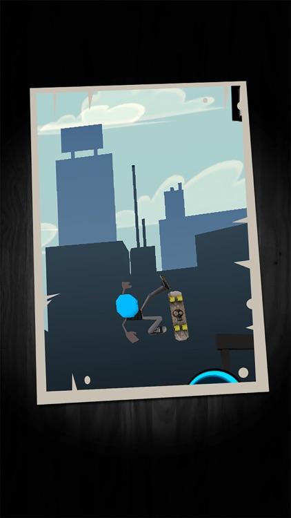 Pocket HalfPipe CheapSkate screenshot-4