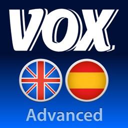 Diccionario Advanced English-Spanish/Español-Inglés VOX