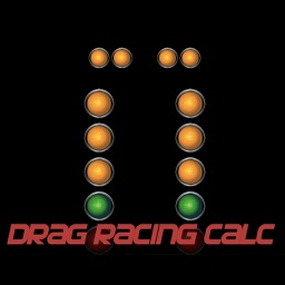 Drag Race Calculator