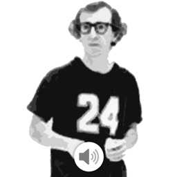 Un genio llamado Woody Allen (Biografía no Autorizada)