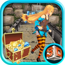 Princess Run 3D