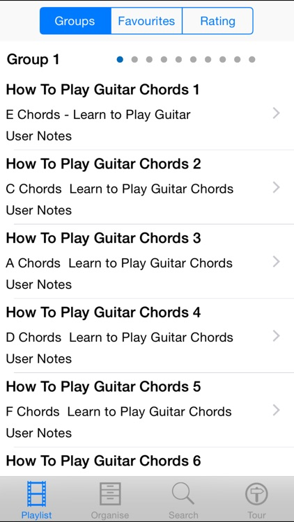 How To Play Guitar Chords by Anthony Walsh
