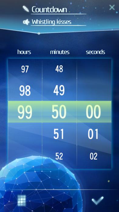 Screenshot of Cool Countdown - Conto alla rovescia5