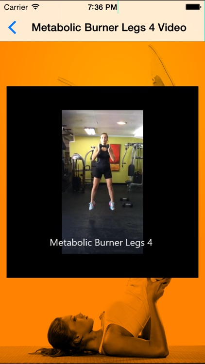 21 day leg workouts plan: fitness trainer leg workouts to get tone & sexy legs screenshot-3