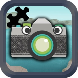 Puzzle Maker for Kids: Create Your Own Jigsaw Puzzles from Pictures