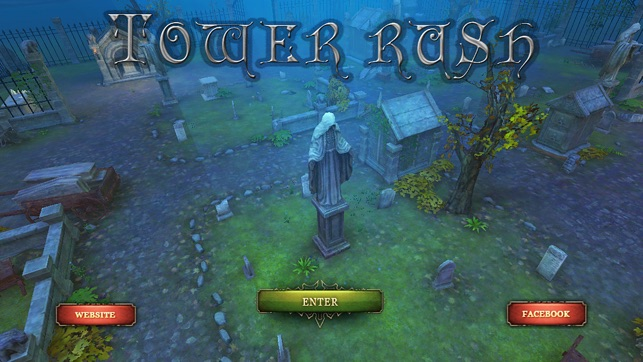 Towers Rush Screenshot