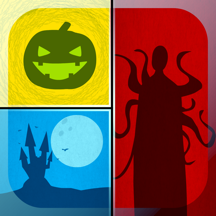 Logo Quiz - Halloween By Lettu Games