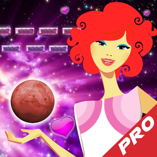 Miss Girl  Star  Blocks PRO : The Celebrity World