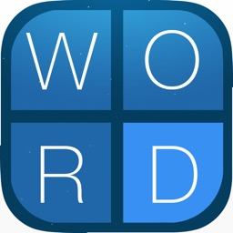 Wordster - find the words game