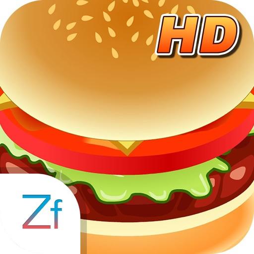Burger Max HD