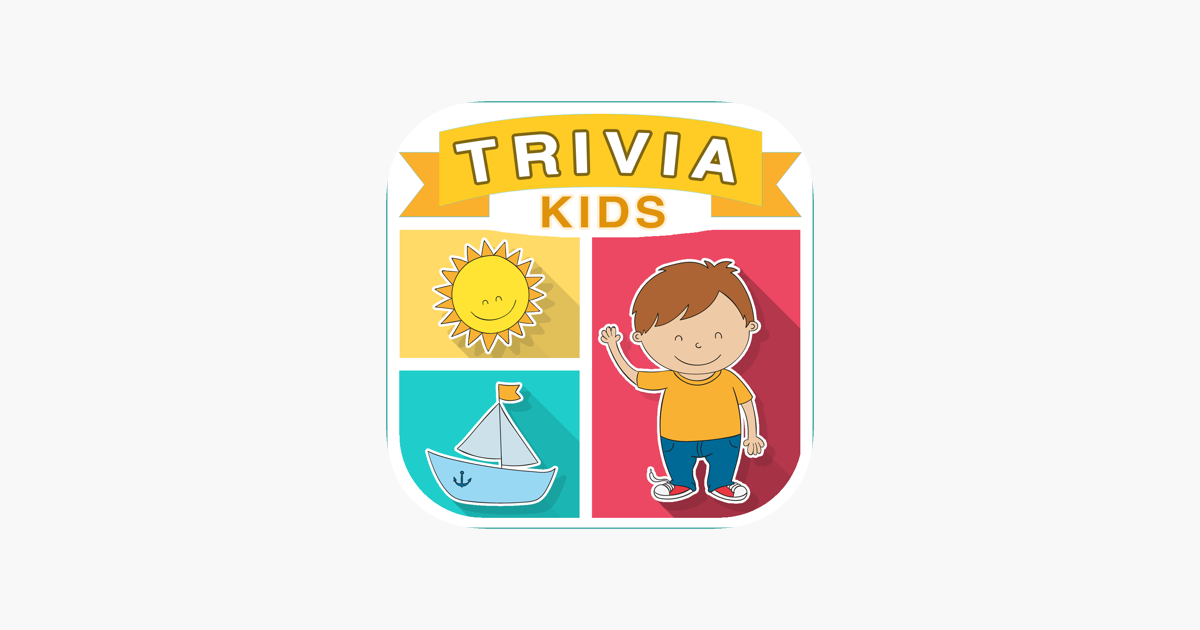 Trivia Quest™ for Kids