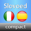 Paragon Technologie GmbH - Dizionàrio Spagnolo <-> Italiano Slovoed Compact Sonoro artwork