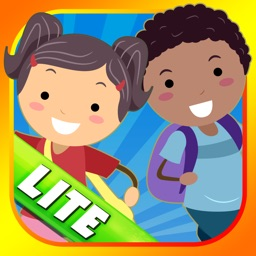 Letter Tales Lite - Fun Children's Stories to Practice Reading