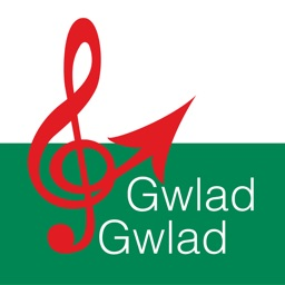 Gwlad Gwlad! - The National Anthem of Wales