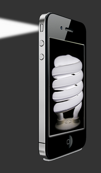 Flashlight Pro [Multipurpose Light] screenshot two