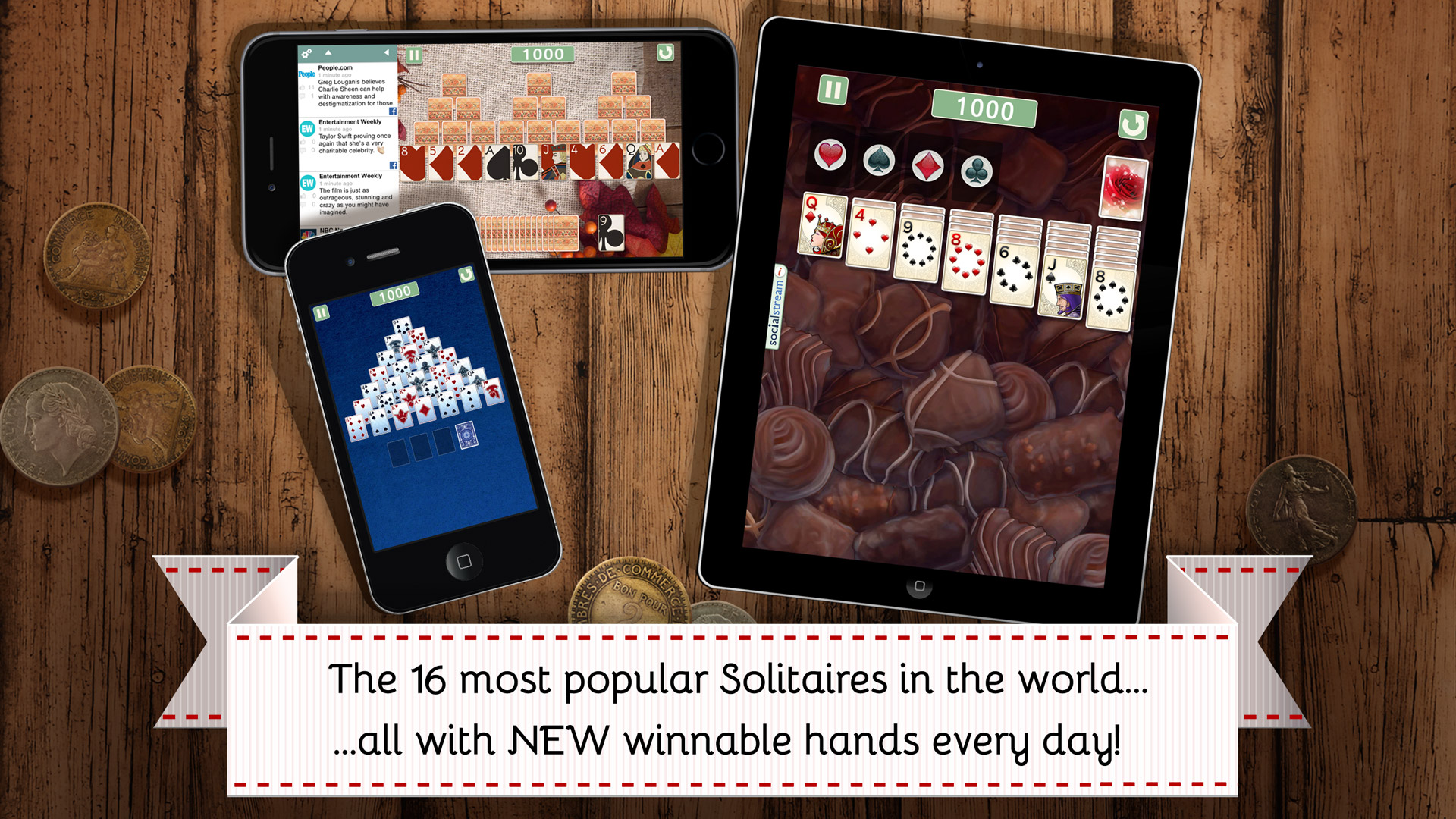 Solitaire Deluxe® 2 screenshot 14