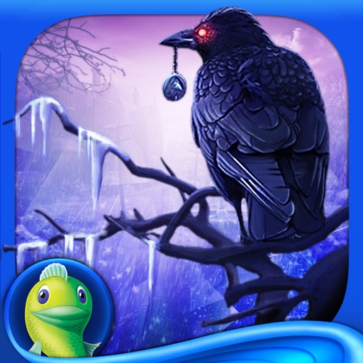 Mystery Case Files: Dire Grove, Sacred Grove HD - A Hidden Object Detective Game