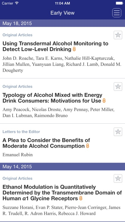 Alcoholism: Clinical and Experimental Research screenshot-3