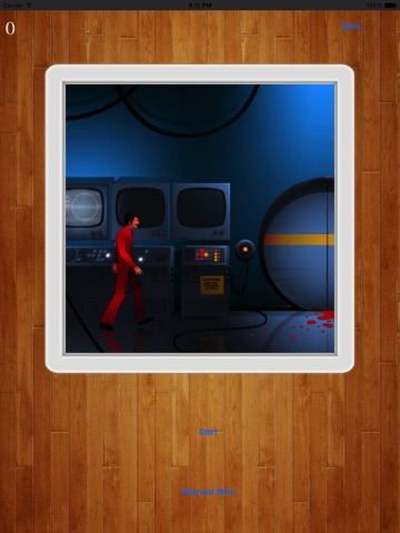 Puzzle Block And Cheats Walkthrough for The Silent Age-ipad-0