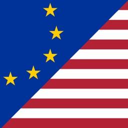 Euro to Dollar PREMIUM