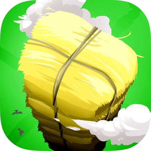 Barn Builder Story: A Hay Stacking Frenzy Icon
