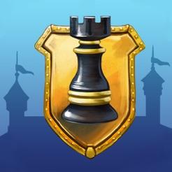 Шах и мат - Великолепная программа, обучающая шахматам, для детей и всей семьи