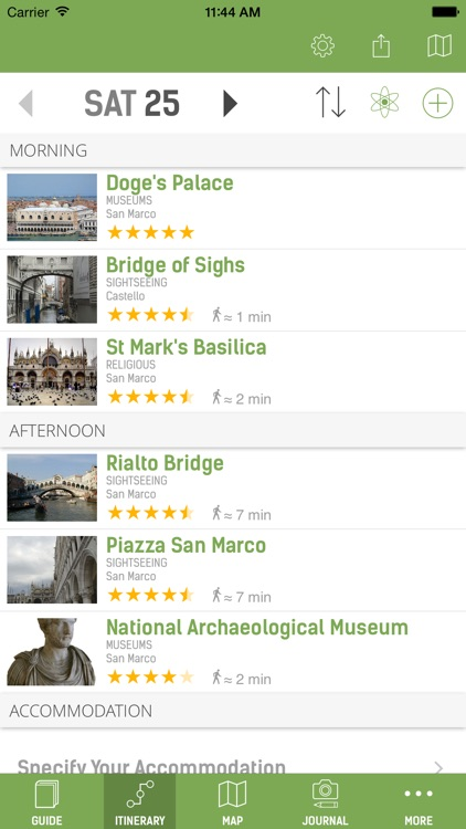 Venice Travel Guide (with Offline Maps) - mTrip screenshot-1