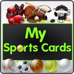 MY CARDS HD