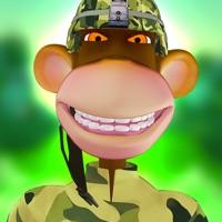Codes for Crazy Trooper Monkeys Blast Balloons Hack